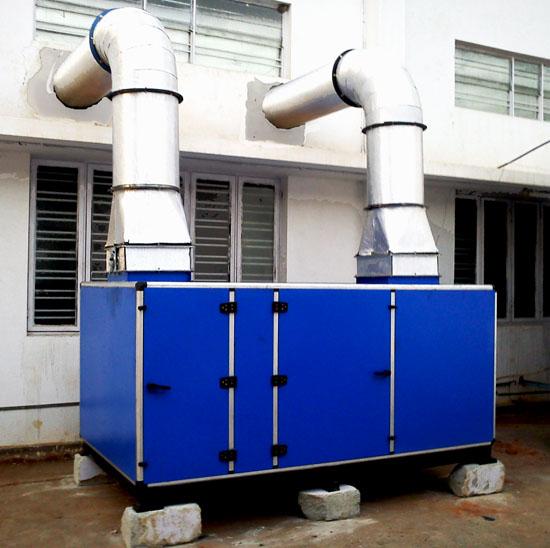 Bangalore Air Tech Solutions